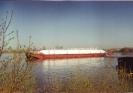 Наливная баржа проекта 16802 грузовместимостью 3300 м куб