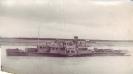Буксирный  пароход проект 732 Mail0451