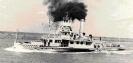 Буксирный пароход проекта 732