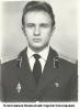 Подполковник Нежинский Сергей Николаевич
