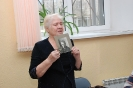 Абышева Валентина Спиридоновна