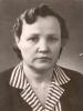 Лутовинова  Агния Степановна