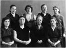 Чигвинцева АА (справа первый ряд)