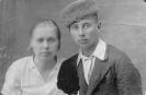 Малышенко Иван Евстафьевич с женой_222