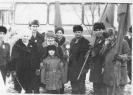 Шешукова ЛЛ Белова с сыном Малышкина ЮА Канахович ПМ Гильманов Лицеванов И