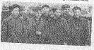 Батурин Н Ситников А Леваноы А Наливайко А Алексеевчкий Аркадий (второй слева) ТС67-16