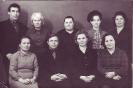 Киселев, Шешукова, Сидорова, Овчинникова, Сутырина, Шесслер, Кукарская, Куратова