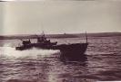 Торпедный катер проекта 123 бис район Севастополя 1947